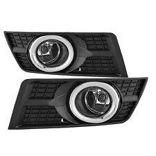 Spyder Auto 5080479 Fog Lights Fits 10-16 SRX