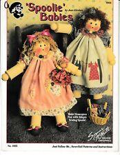Spoolie Babies Crafting   Design Originals #1025