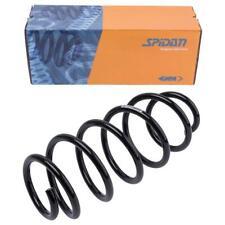 SPIDAN 86451 Schraubenfeder für VW