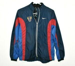 Nike Team USA Olympics 2000 Track & Field Jacket Windbreaker Women's Small