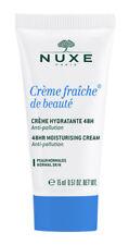 Nuxe CREME FRAICHE DE BEAUTE 48Hr 48 Hour Anti-Pollution Moisturising Cream 15ml