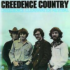 Creedence Country von Creedence Clearwater Revival (2006)