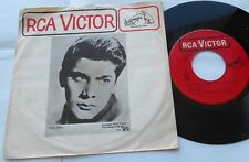 PAUL ANKA Until It's Time For You To Go CANADA ONLY 1967 PS RCA 47-9128 45