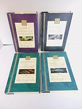 Nelson's Royal Classics by Thomas Nelson Publications, Lot of 4 Books