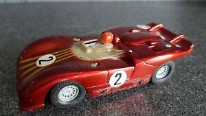 Carrera Universal 132: Alfa Romeo