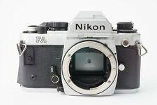 Appareil Photo Nikon FA - Très Bon Etat - Déclencheur bloqué