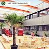 Ulm 3 Tage Neu-Ulm Kurzurlaub Orange Hotel & Apartments Reise-Gutschein