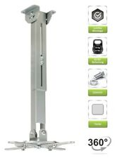 Beamer Halterung A22 Universal Projektor Wandhalterung Deckenhalterung Drehbar