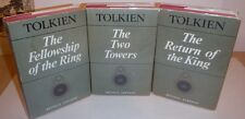 J.R.R .Tolkien, The Lord of the Rings, First 1966 Printings of the 2nd Edition.