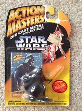 Star Wars Action Masters Die Cast Darth Vader NIB