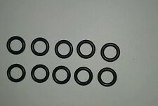 1/4 inch Pressure Washer O-Ring's for quick connect fittings,(10 pack) Buna