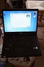 *** REFURBISHED WORKING FUJITSU AMILO Li2727 LAPTOP  ***