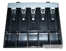 Apg Duty Cash Drawer Till Insert for Vp1616 Manual, Vb1616, Vpk-15B-2A-Bx