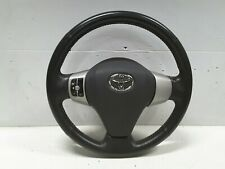 Toyota Yaris Steering Wheel Leather with Audio Controls (2005 to 2016 NCP9#)