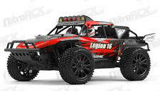 1/16 Scale Exceed Racing Desert Monster R/C Truck BRUSHED RTR 2.4ghz Red NEW car