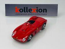 ART MODELS ART045 FERRARI 500TR Rosso Prova 1.43