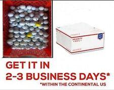 "**200 ""Hit-Away"" Golf Balls Range Style Used Shag Balls ~FREE SHIPPING~ Playable"