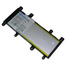 Hochleistungs Li-Poly AKKU 7,4V/7,6V 5000mAh ersetzt Asus 0B20001800100 C21N1515
