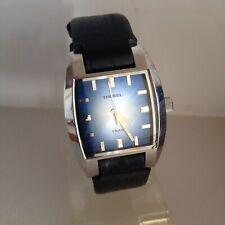 Diesel Genuine Original Watch -Blue Face -DZ1032