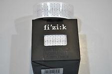 Guidoline FIZIK SUPERLIGHT 2,5mm CLASSIQUE TOUCH Blanc/BARRE TAPE SUPELIGHT