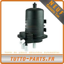 Filtre à Carburant Mégane 2 Scenic 2 - 1.5DCI - 8200186217 8200458420 F026402893