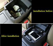 For Honda CRV 2012 2013 2014 2015 2016 Car Multifunction Central Storage Box
