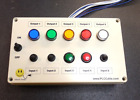 5 Inputs Outputs Complete do it yourself PLC Training Kit Build your own Trainer