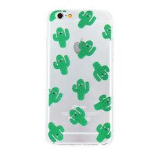 50 ESTILOS suave sintético silicona teléfono Gel TRASERO Funda for iPhone 5 5s