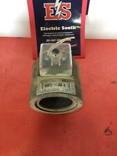 General Electric GE Type JAK-O 600:5 Current Transformer