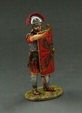 60mm metal Figure Thomas ROM040A - Centurion (Red Shield)