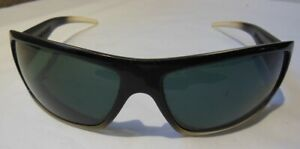Black Electric Charge Sunglasses