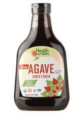 Health Garden Organic Agave Raw