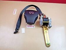 2003-2006 Infiniti G35 Driver Steering Wheel Air Bag Airbag With Seat Belt OEM