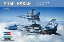 Hobbyboss 1/72 80270 F-15C Eagle