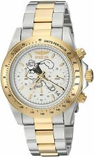 Invicta 24483 Character Collection Men's 39.5mm Chrono Two-Tone Steel Watch