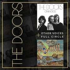 CD de musique album The Doors