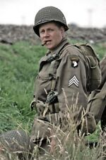 Cudlitz, Michael [Band of Brothers] (60462) 8x10 Photo