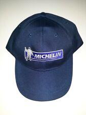 Cappellino Michelin blu scuro - nuovo d1e08fc17043