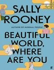Beautiful World, Where Are You By Sally Rooney For Sale