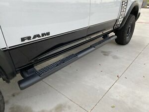 RAM OEM Crew Cab Tube Steps 2019 LOCAL PICKUP ONLY