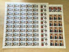 SPECIAL LOT Trinidad & Tobago 1986 453-6 - PM Williams - 50 Sets of 4v - MNH