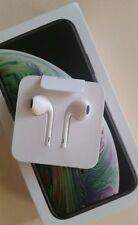 OEM Apple I-Phone 7/7+/8/8+/X/XS/XS+/XR earphones - Read Description!!!