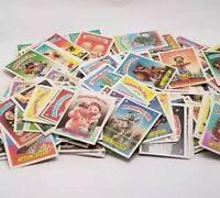 Lot Of 50 Original Garbage Pail Kids Cards Series 1-15 ! VHTF Plus 1 Error Card!