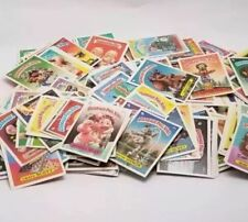 50 ORIGINAL GARBAGE PAIL KIDS CARDS SERIES 3-14 + FREE WRAPPER From Series 3-15!
