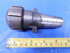"""UNIVERSAL ENG 80237 KWIK-SWITCH ACURA-FLEX COLLET CHUCK 3/4"""" CAPACITY .75 AF"""