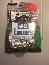 Jimmie Johnson #48 Meijer Holiday Wave Nascar Authentics 1:64