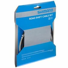 Shimano Bicycle Derailleur Cable/housing Sets