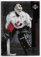 97/98 BLACK DIAMOND ROOKIES RC Roberto Luongo #131