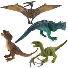 11-23cm Dinosaur World Educational Simulated Model Action Figures Kids Toys Gift