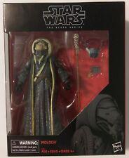 Star Wars: The Black Series Moloch Action Figure